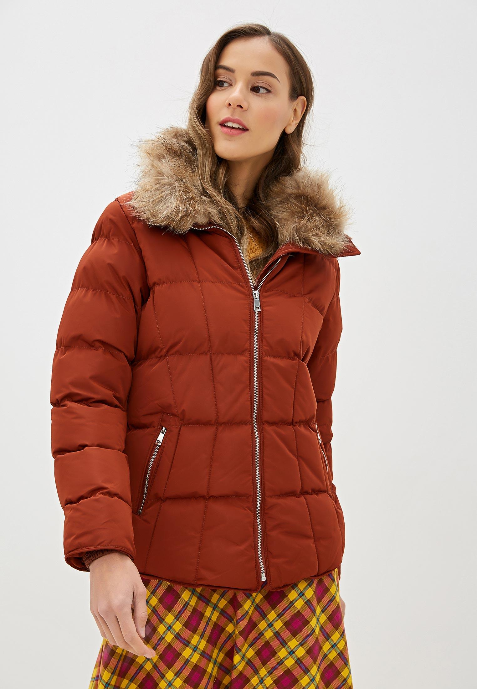 Утепленная куртка AMARA REYA 3J13923A