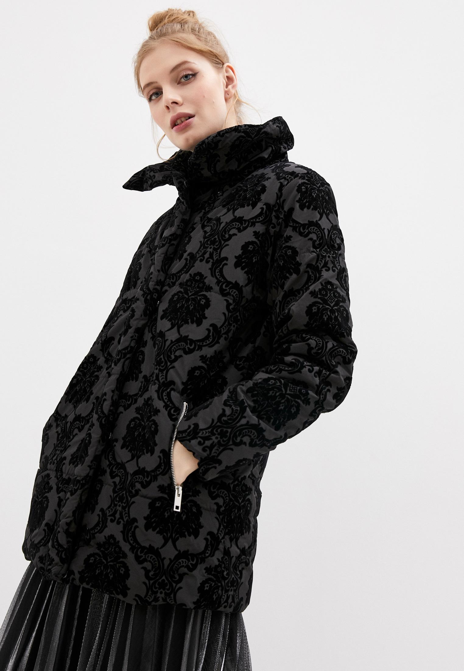 Утепленная куртка AMARA REYA 3J15200: изображение 1