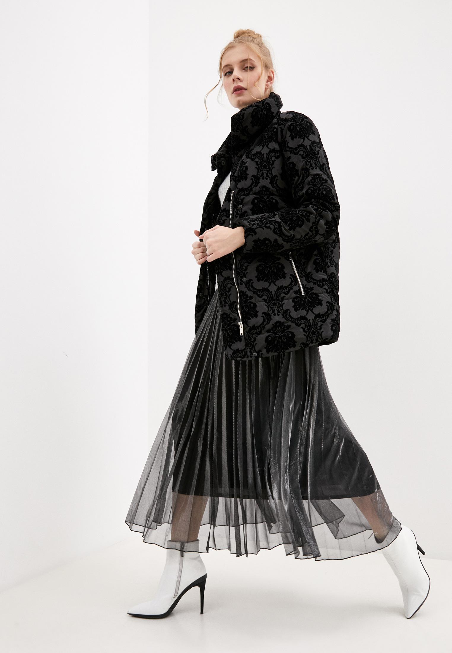Утепленная куртка AMARA REYA 3J15200: изображение 2