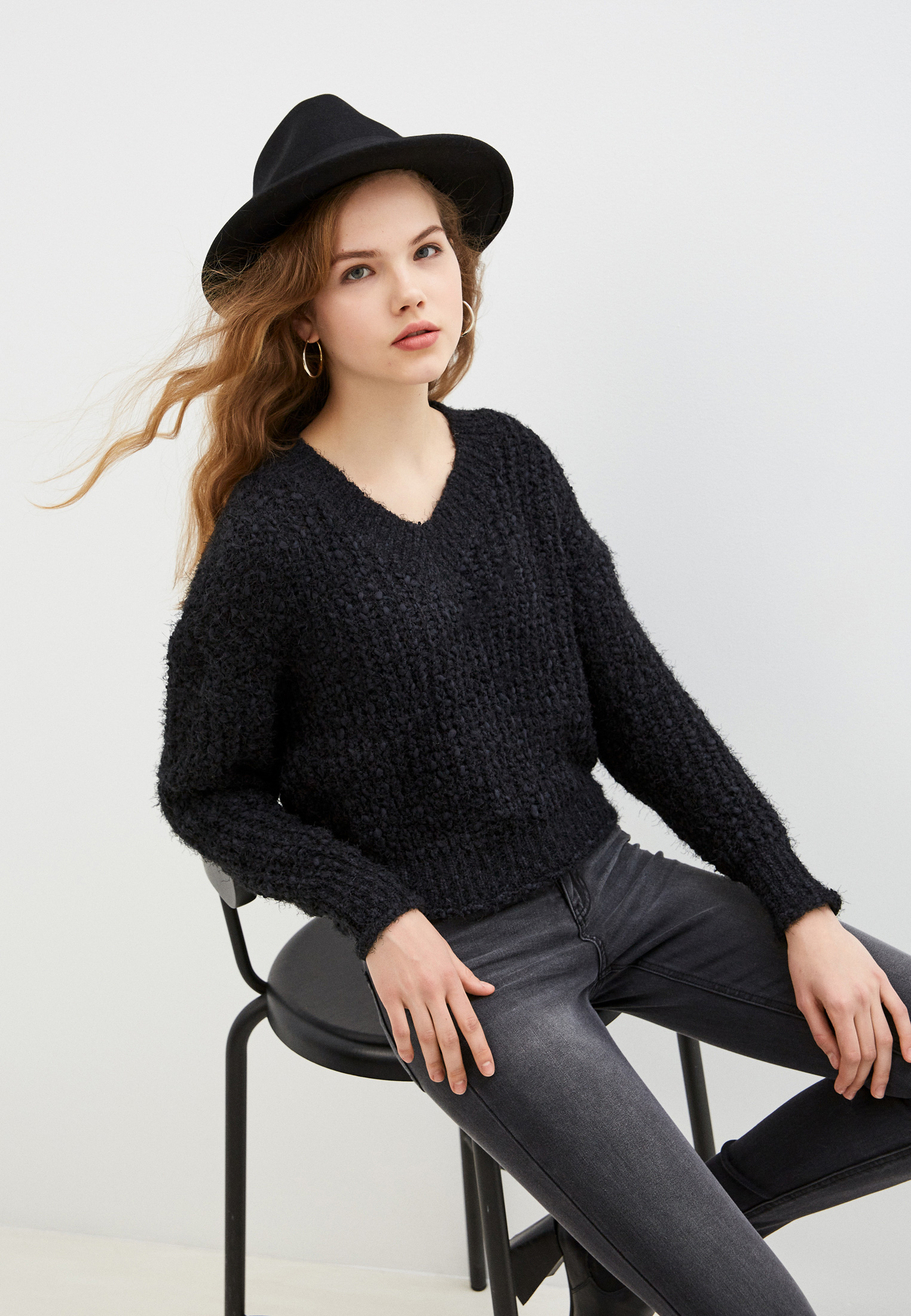 Пуловер AMARA REYA 3A15652