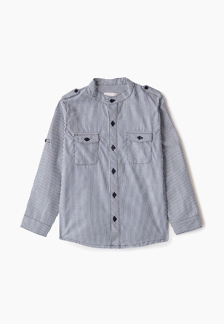 Рубашка Amore di Mamma CSS17-SHTB107-navy-white-80