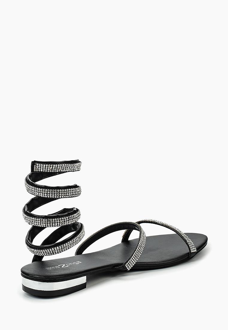 Женские сандалии Amazonga 144-713IK-17s-01-1: изображение 7