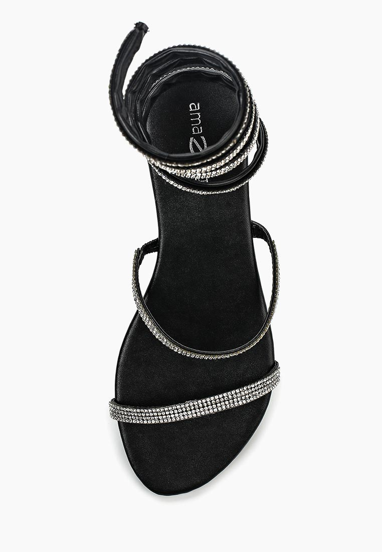 Женские сандалии Amazonga 144-713IK-17s-01-1: изображение 9