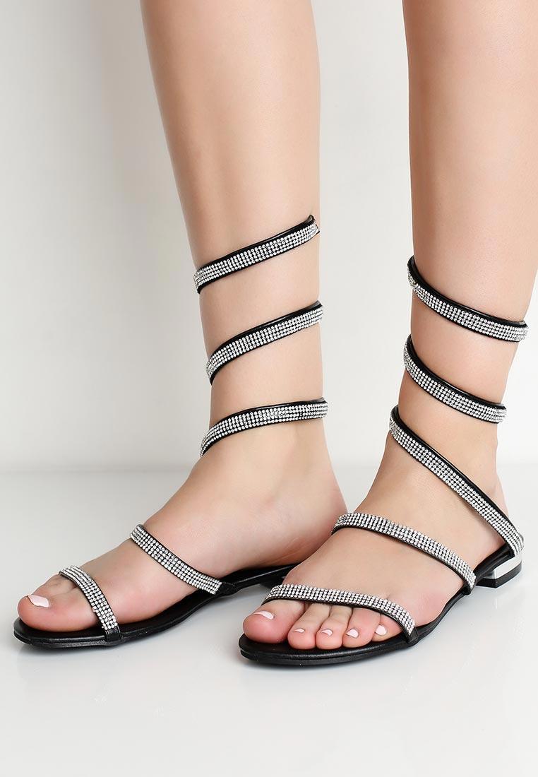 Женские сандалии Amazonga 144-713IK-17s-01-1: изображение 10