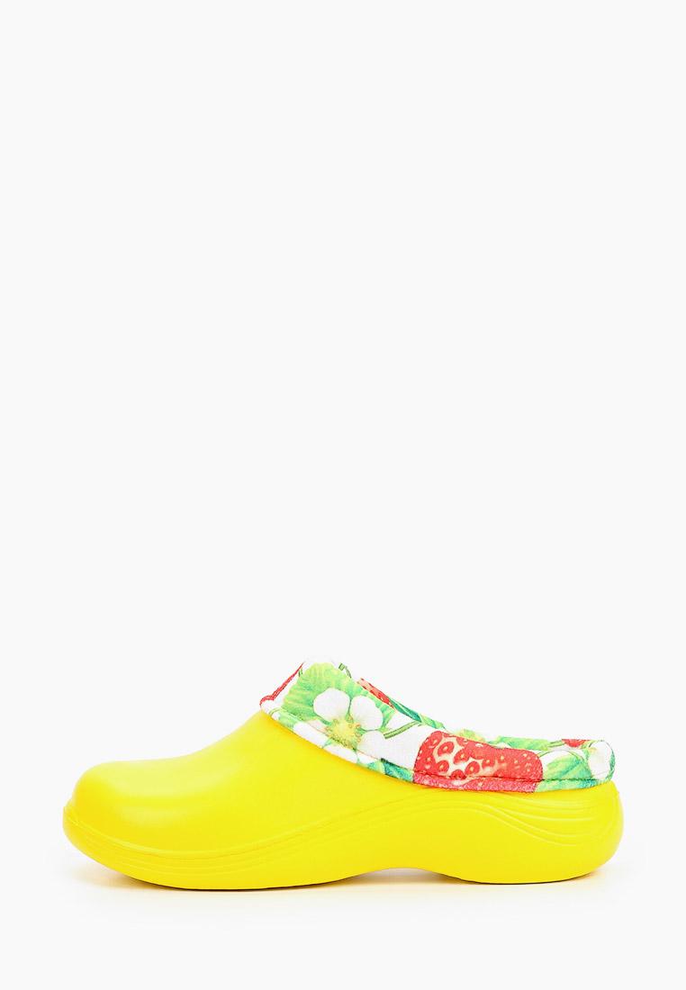 Женская резиновая обувь ANRA 211 ЖУФ