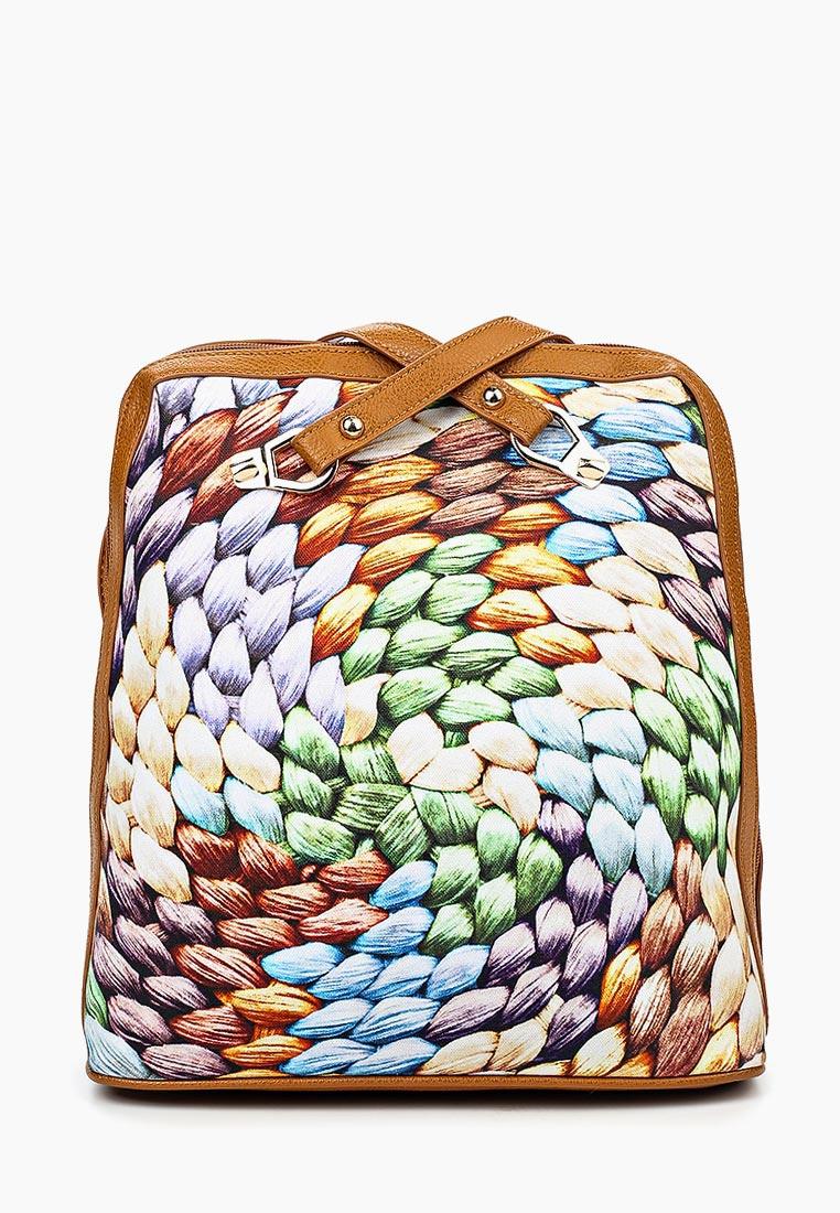 Городской рюкзак Anna Wolf (Анна Вульф) SS17-01-003