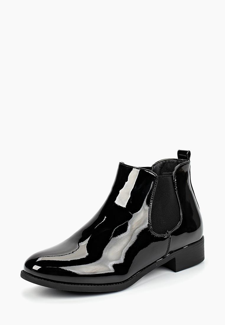 Женские ботинки Anesia BO-171#1
