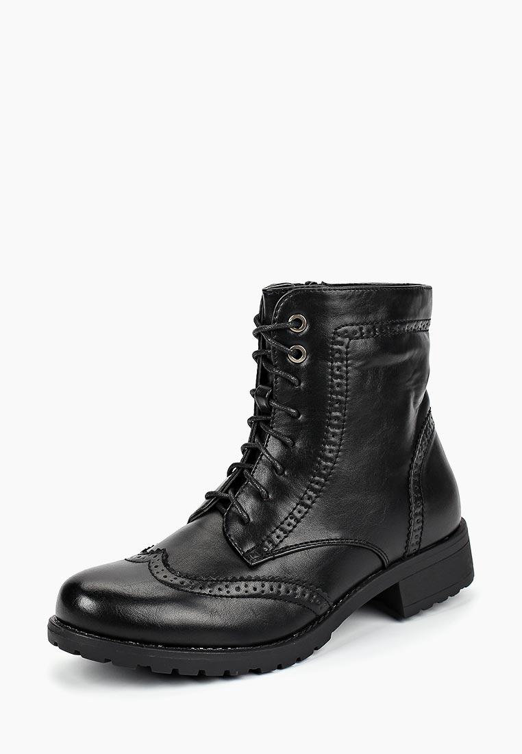 Женские ботинки Anesia BO-185