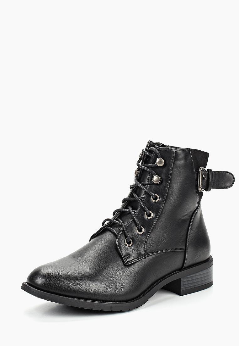 Женские ботинки Anesia BO-218