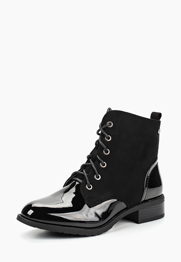 Женские ботинки Anesia BO-227