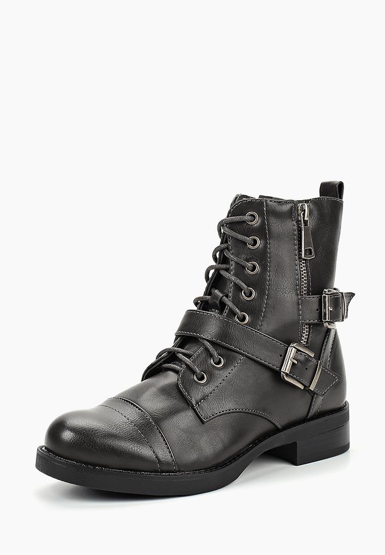 Женские ботинки Anesia BO-263