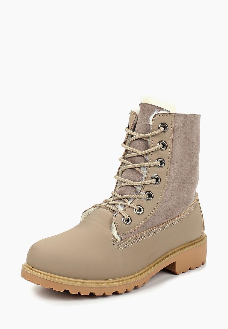 Женские ботинки Anesia 88-1