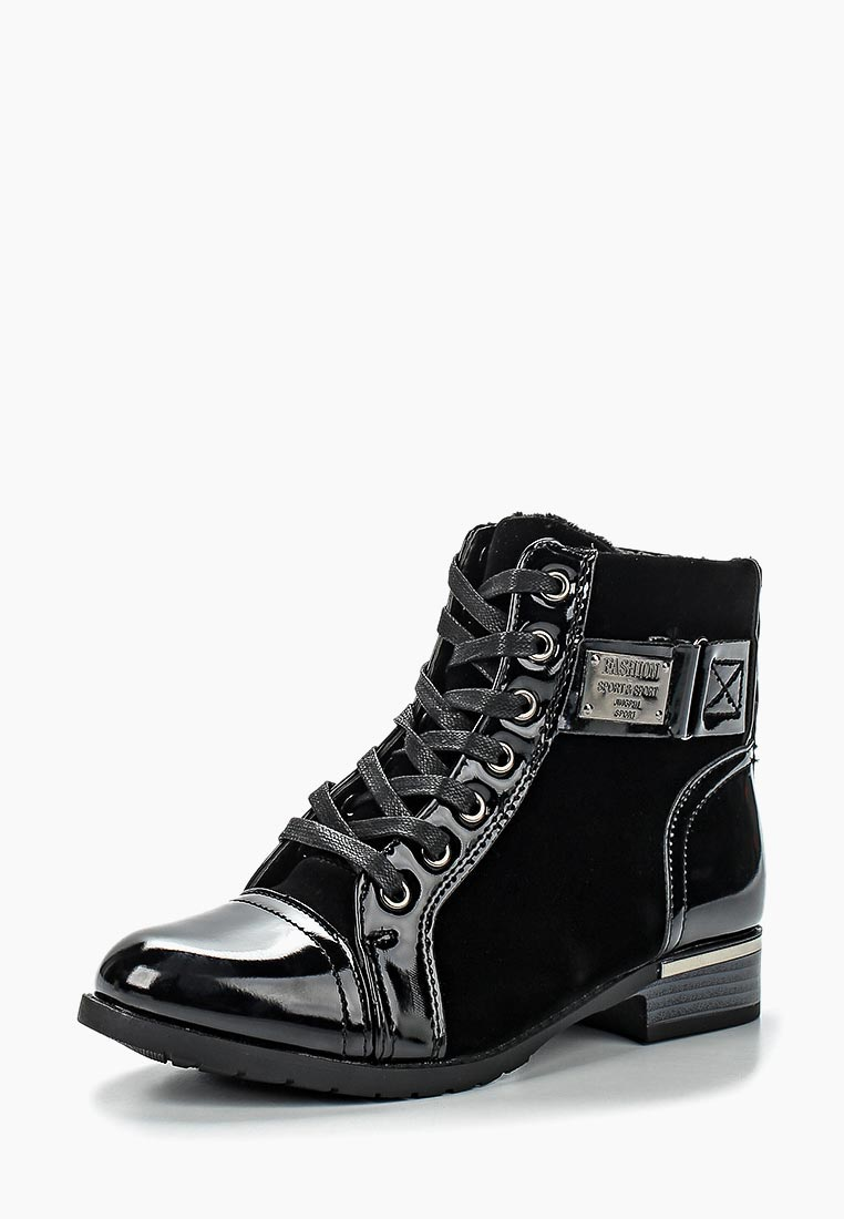 Женские ботинки Anesia K-35