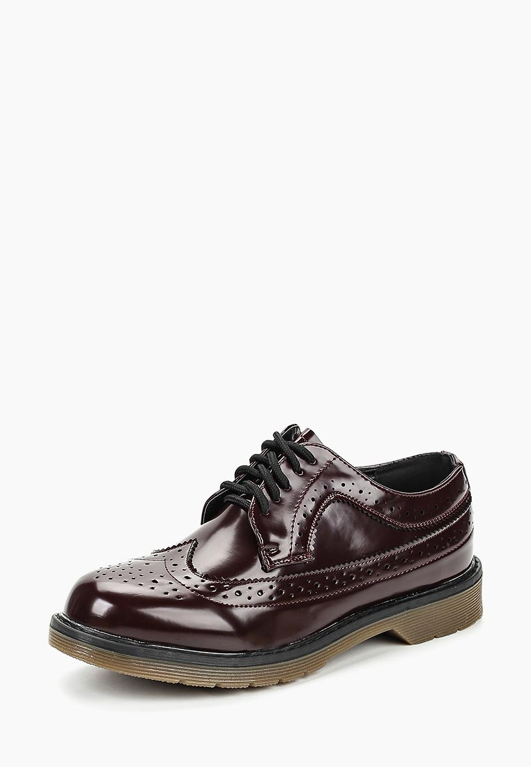 Женские ботинки Angelo Milano F18-10-6