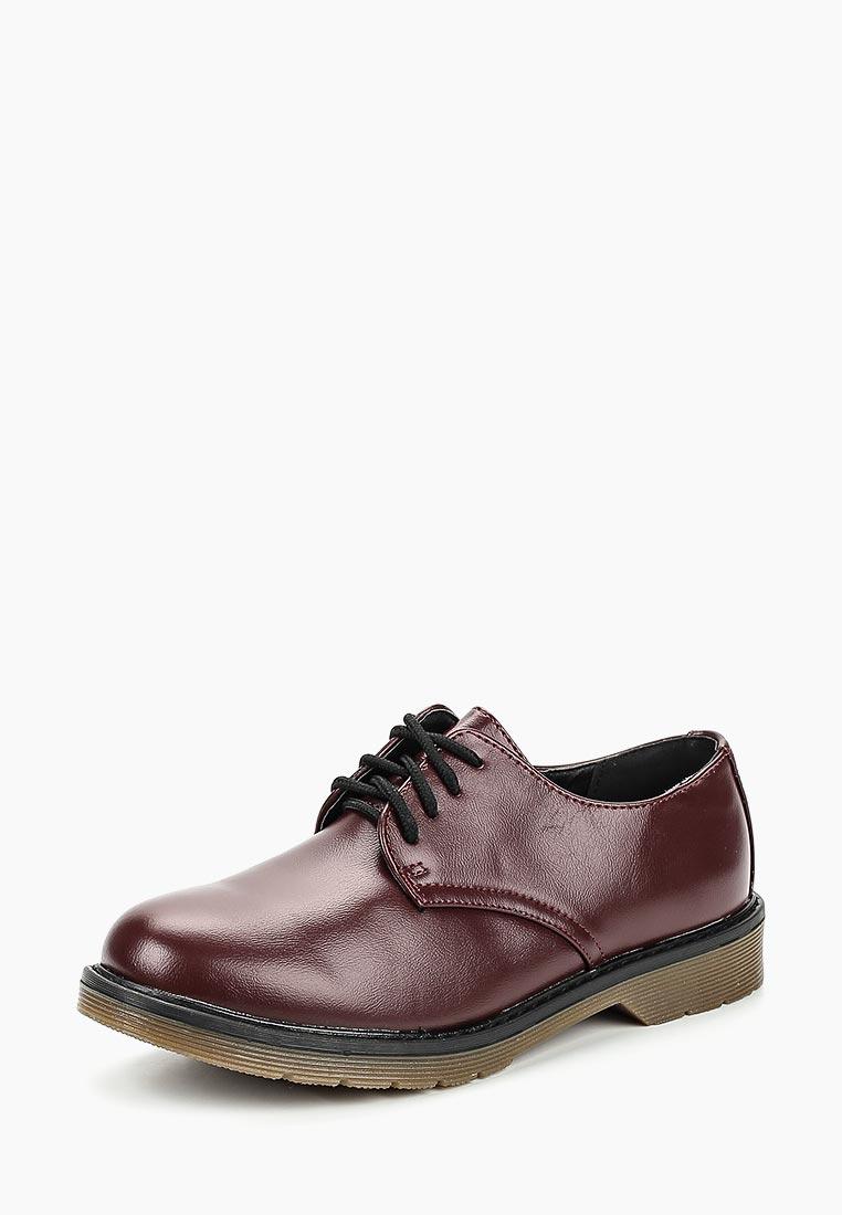Женские ботинки Angelo Milano F18-DT-7: изображение 1