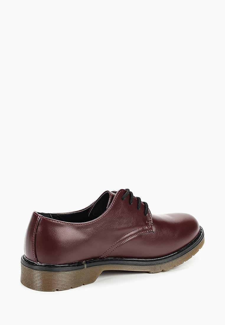 Женские ботинки Angelo Milano F18-DT-7: изображение 2