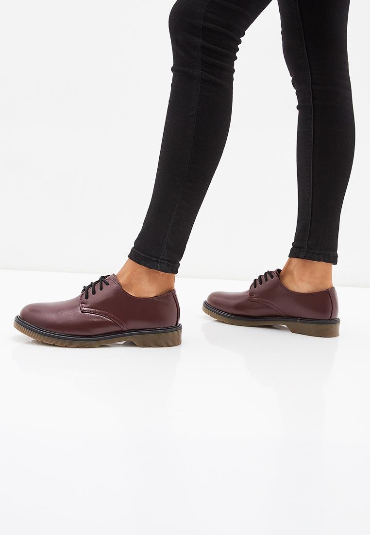 Женские ботинки Angelo Milano F18-DT-7: изображение 5