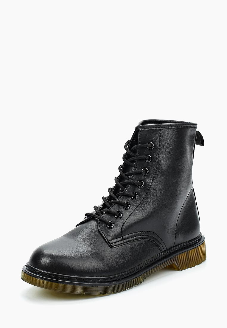 Женские ботинки Angelo Milano F18-DT-1