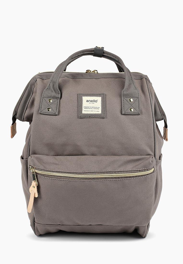 Городской рюкзак Anello AT-B0481A
