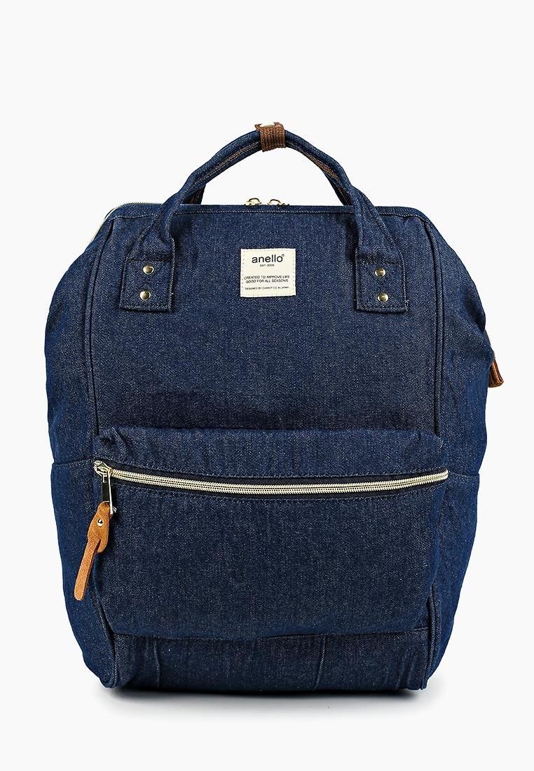 Городской рюкзак Anello AT-B0931A