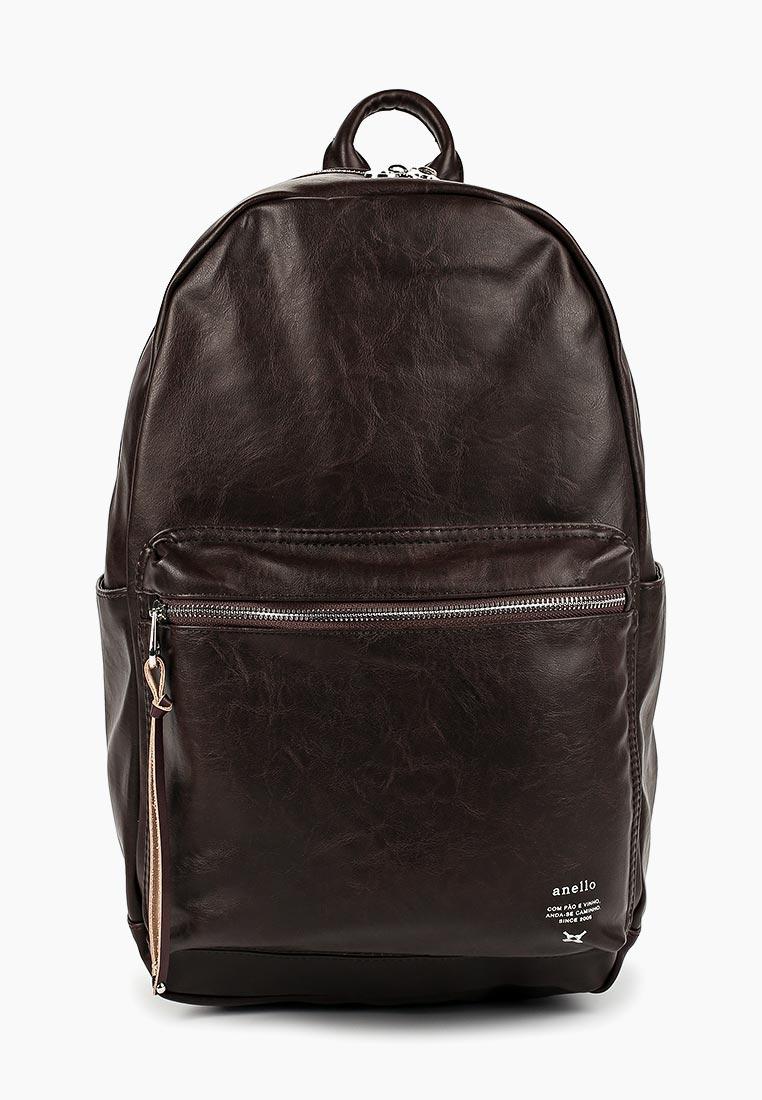 Городской рюкзак Anello AT-B1512