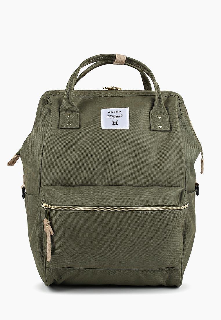 Городской рюкзак Anello AT-B2521