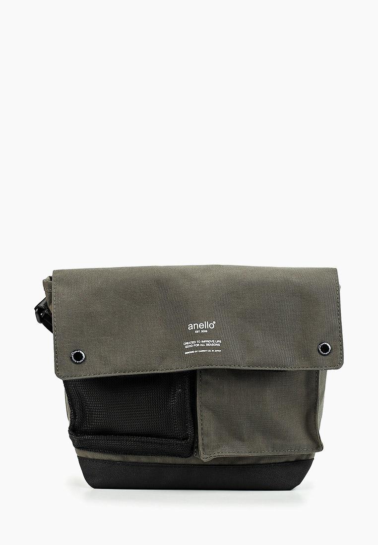Спортивная сумка Anello AT-B3352
