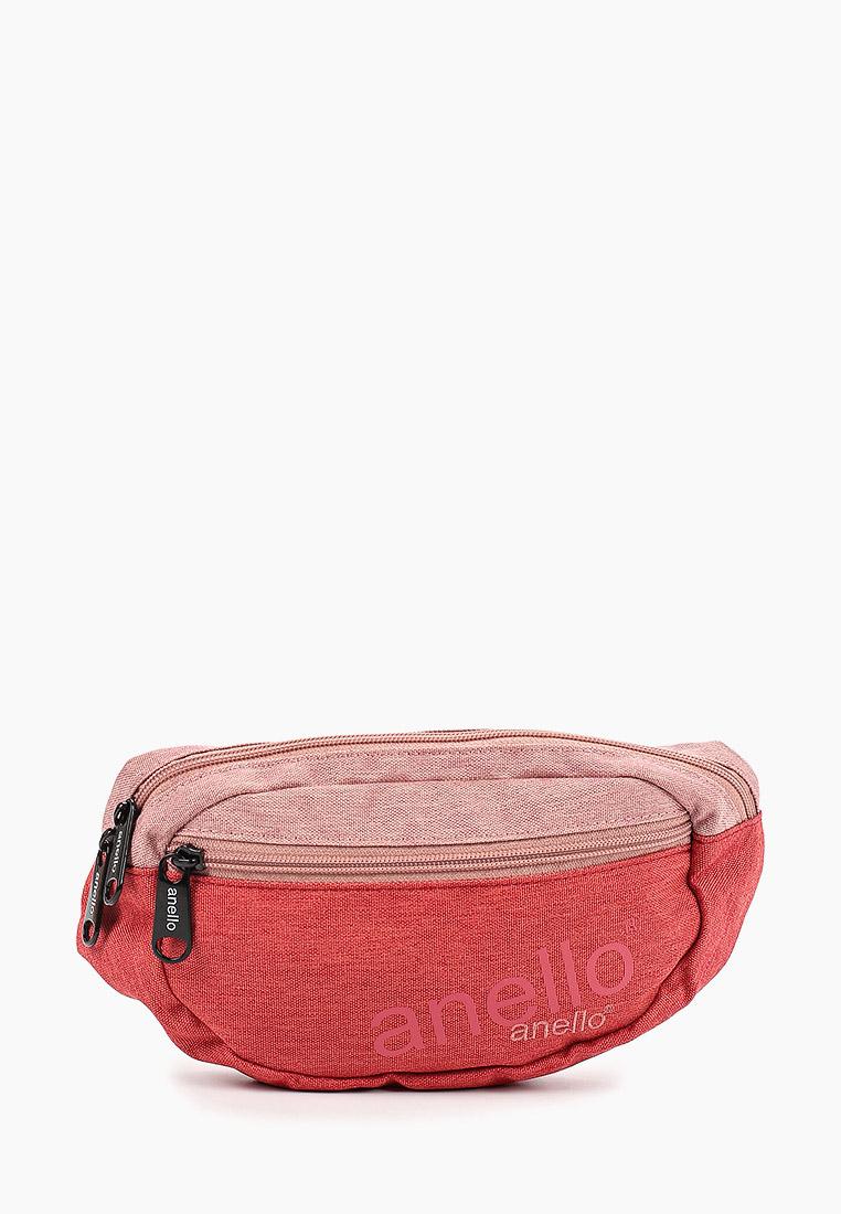 Спортивная сумка Anello AT-S0341