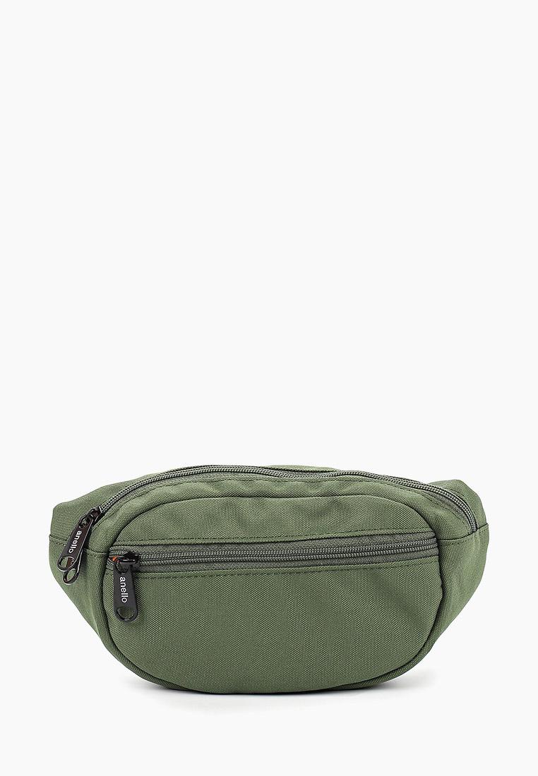 Спортивная сумка Anello AT-S0118