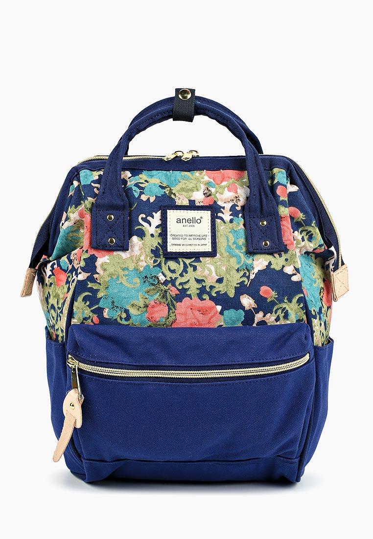 Городской рюкзак Anello AT-B0487