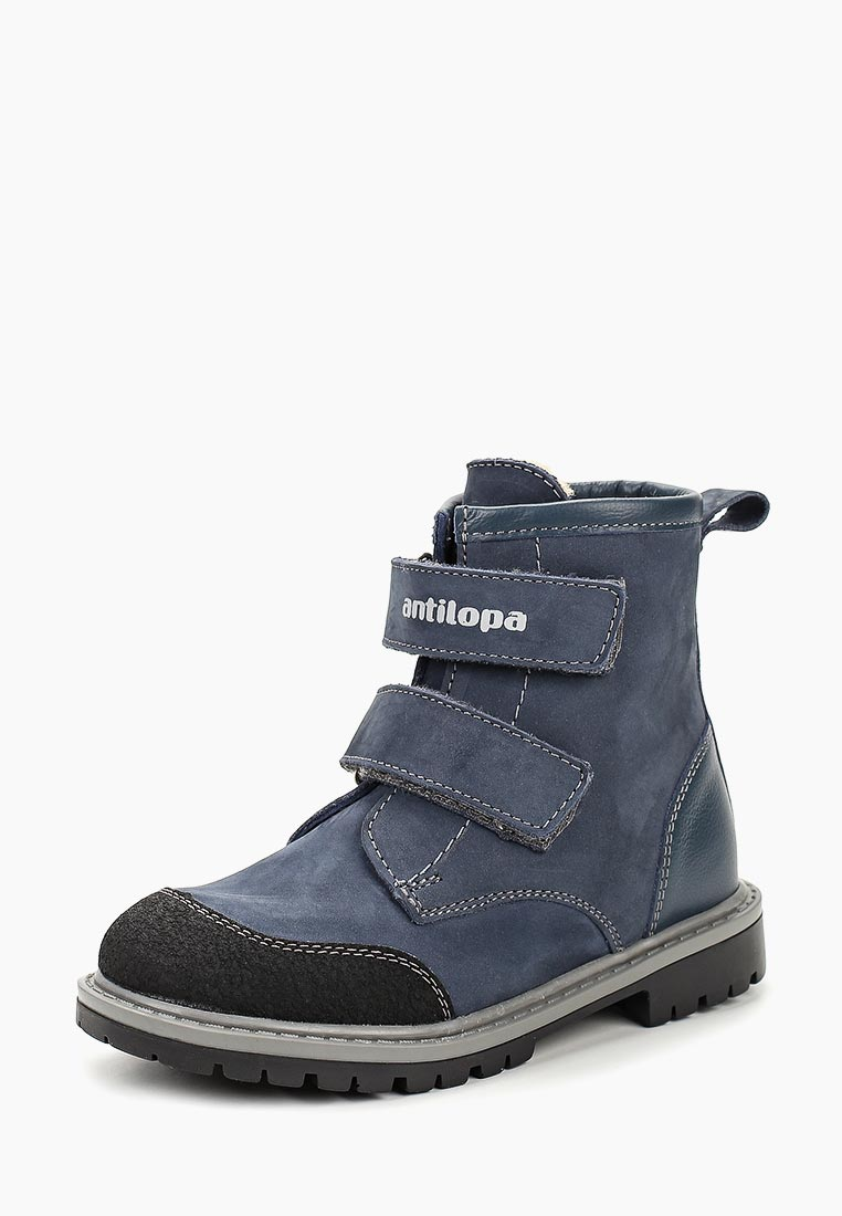 Ботинки для мальчиков Antilopa BL-144(2)