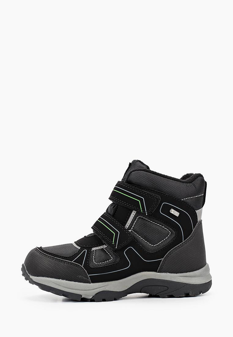 Ботинки для мальчиков Antilopa A 218152