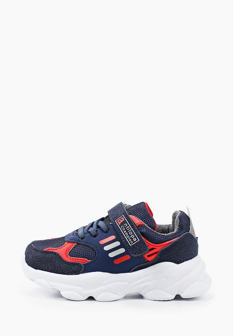 Кроссовки для мальчиков Antilopa YJ 09-001