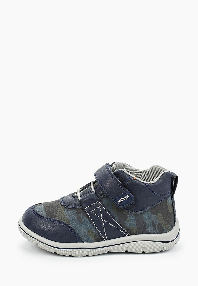 Кроссовки для мальчиков Antilopa SW 90025-16