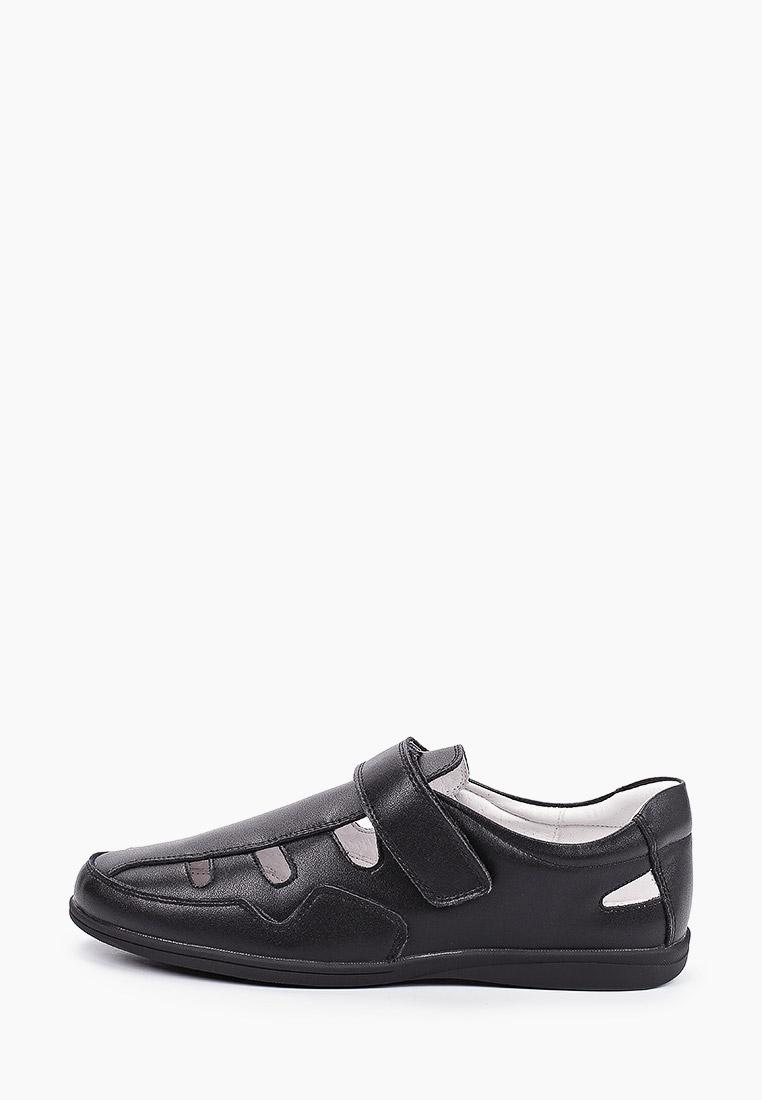 Туфли для мальчиков Antilopa AL 2021181