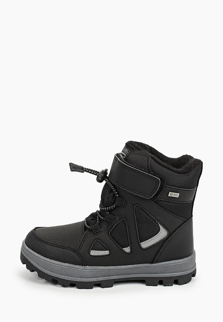 Ботинки для мальчиков Antilopa AL 2021226