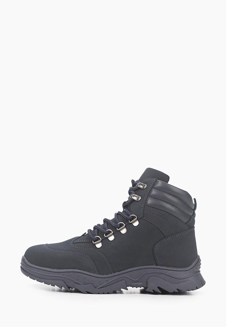 Ботинки для мальчиков Antilopa AL 2021103: изображение 1