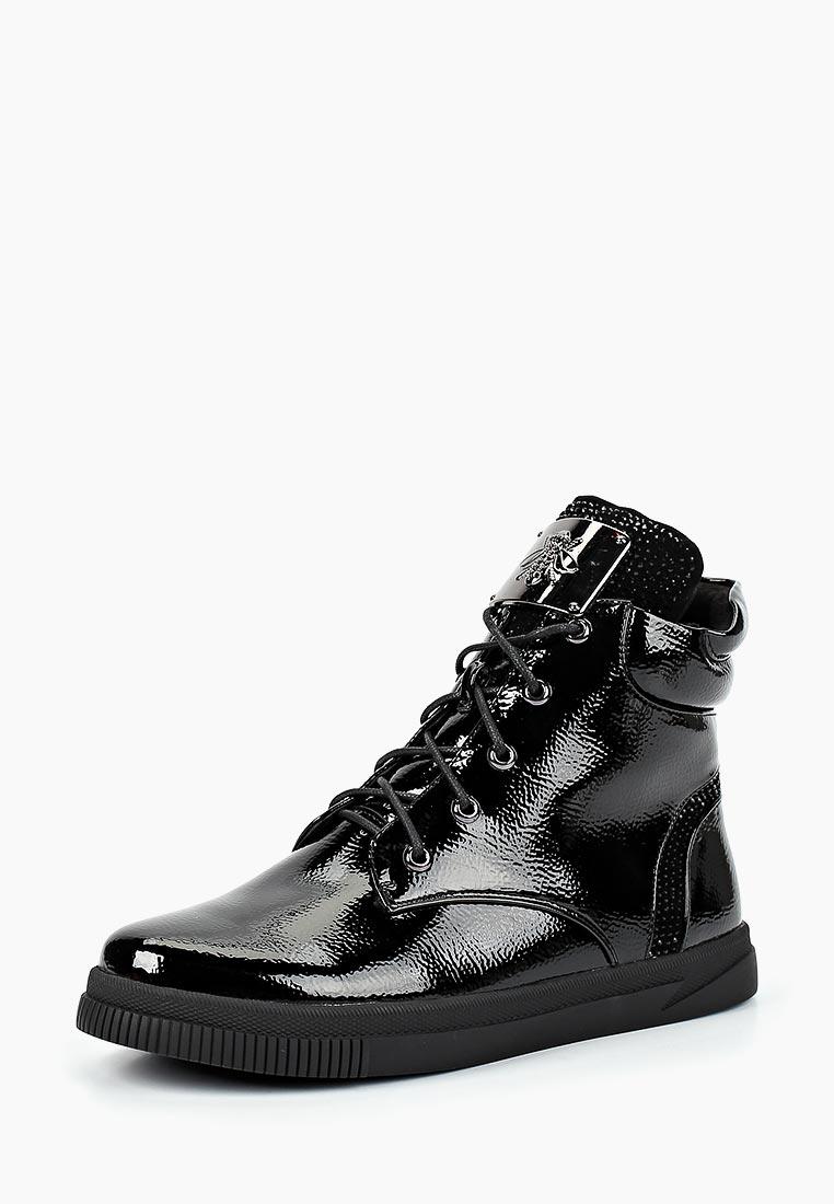 Ботинки для девочек Antilopa A 218028
