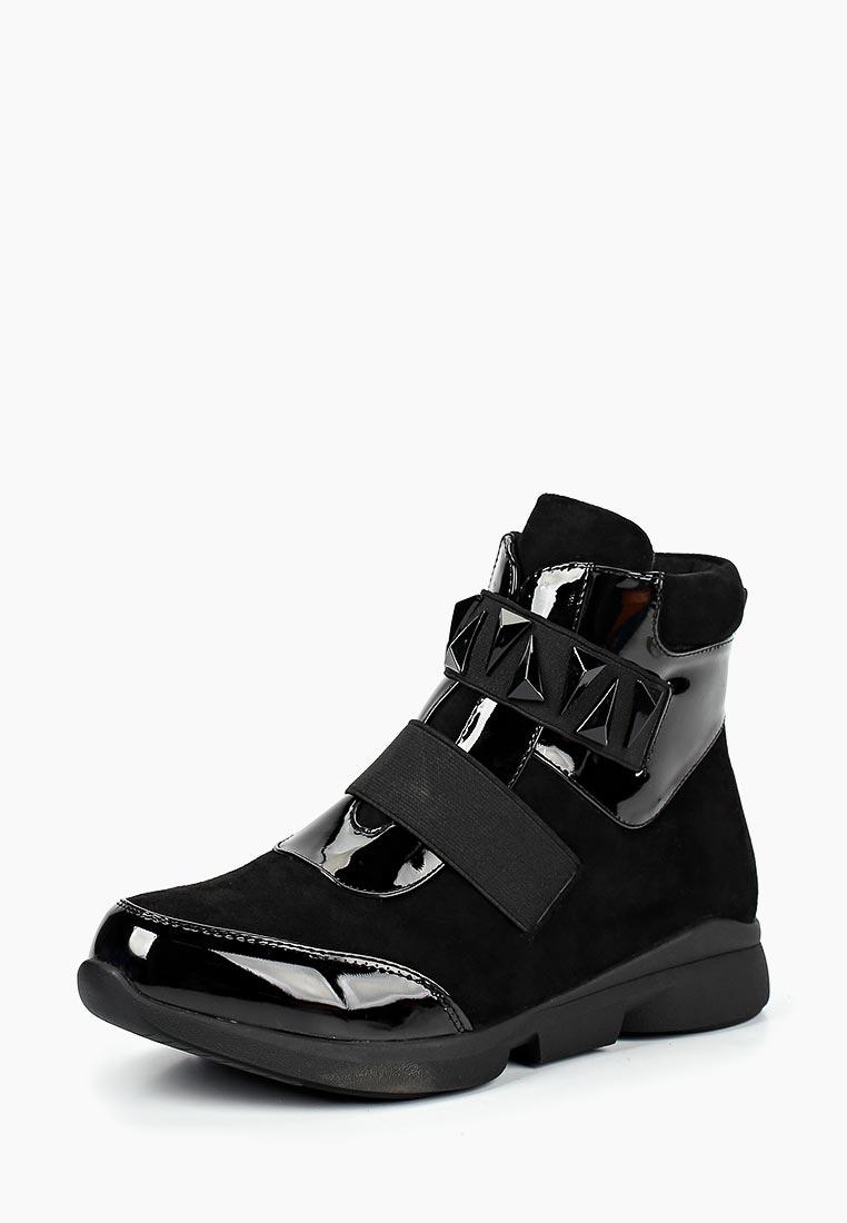 Ботинки для девочек Antilopa A 218031