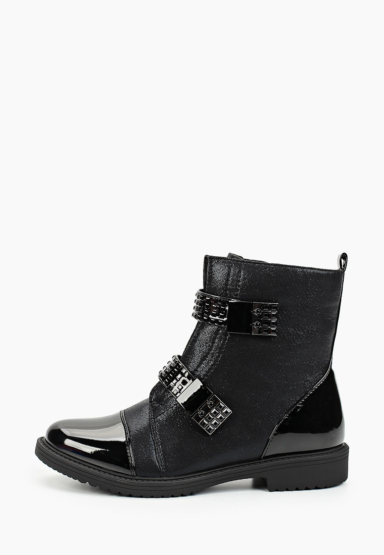 Ботинки для девочек Antilopa А 218195