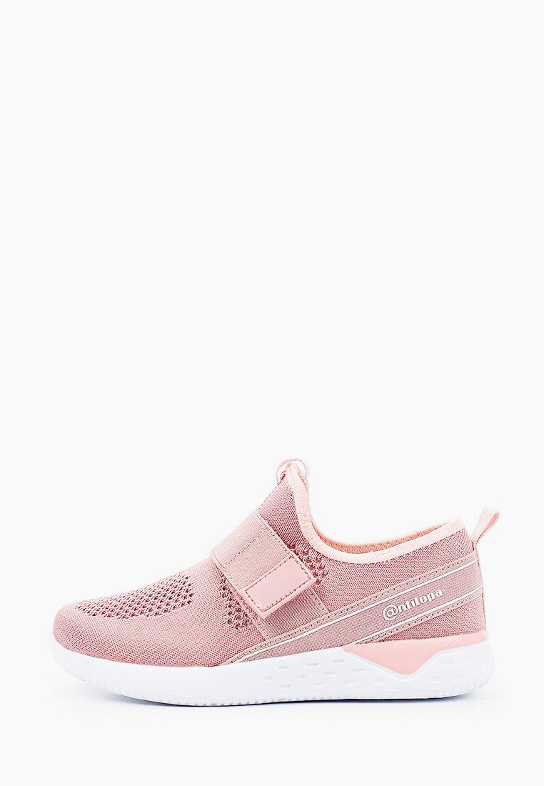 Кроссовки для девочек Antilopa AL 2106