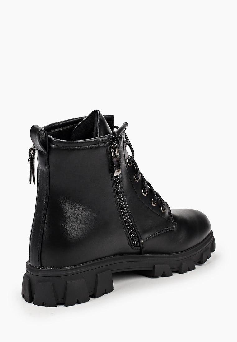 Ботинки для девочек Antilopa AL 2021191: изображение 3
