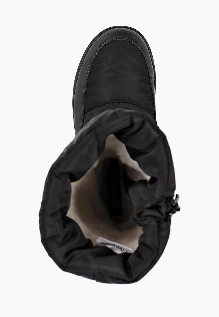 Дутики для девочек  Antilopa AL 2021209: изображение 4
