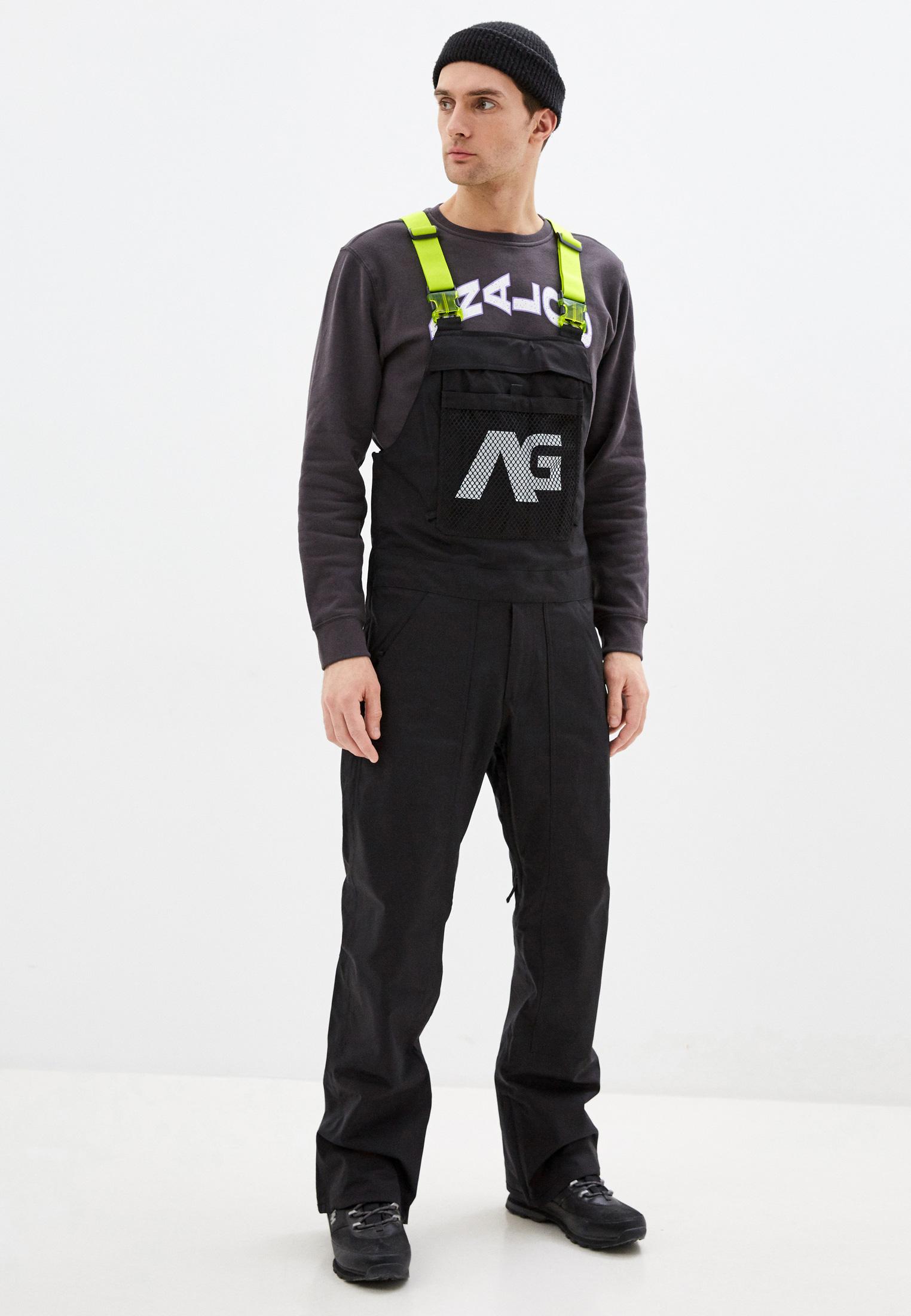 Мужские спортивные брюки Analog 20624101001