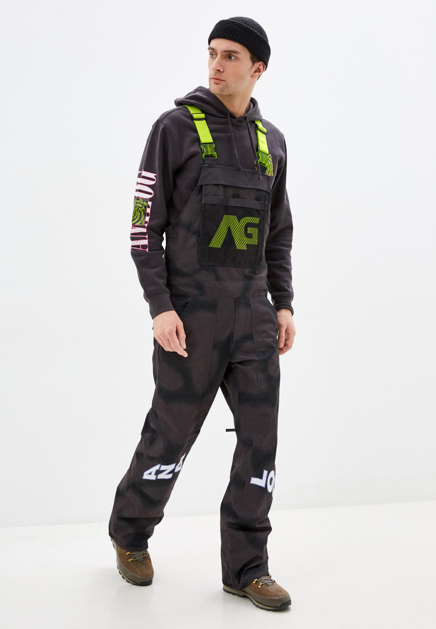 Мужские спортивные брюки Analog 20624101002