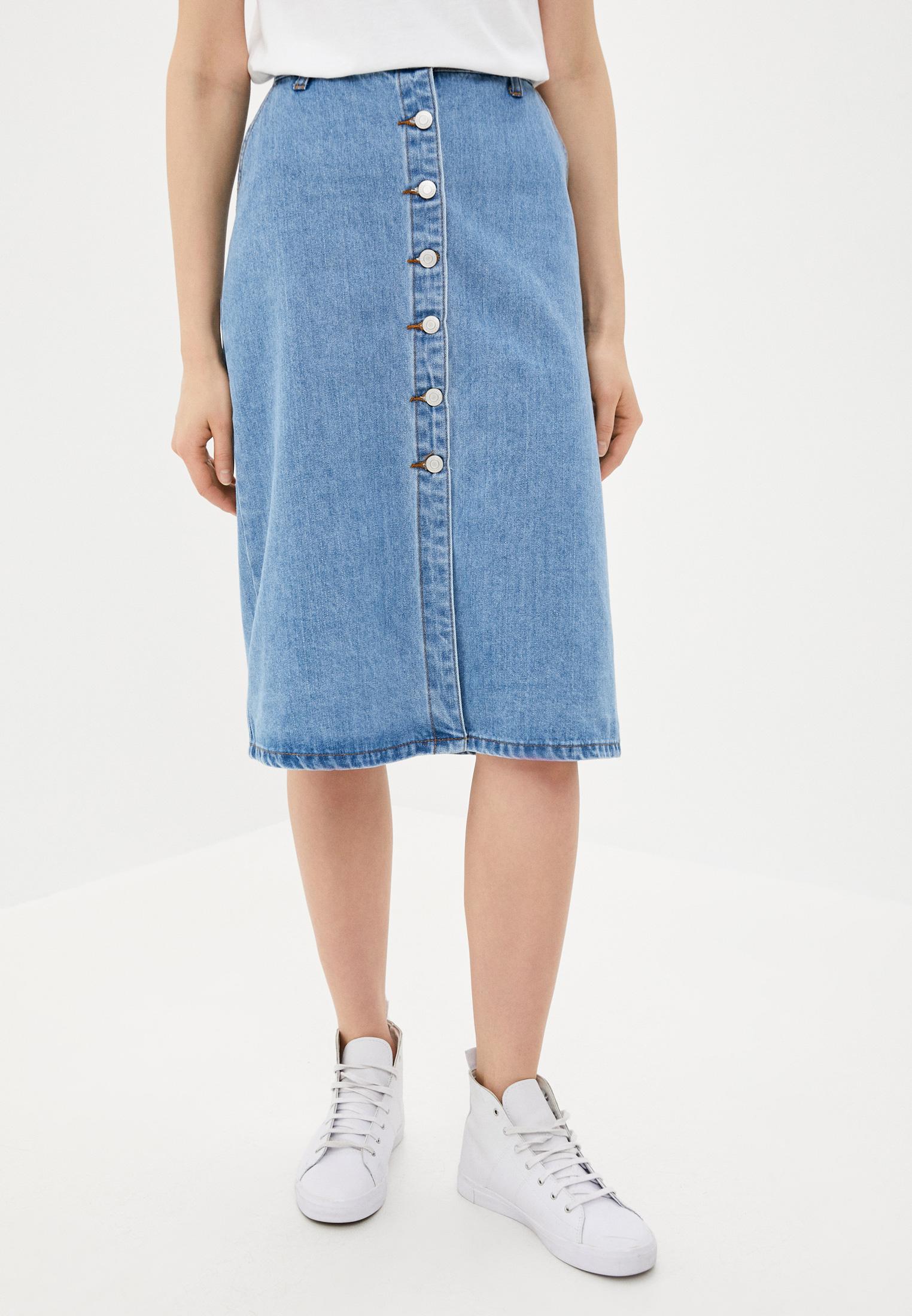 Джинсовая юбка Angelica 2000 F98-ITA6369
