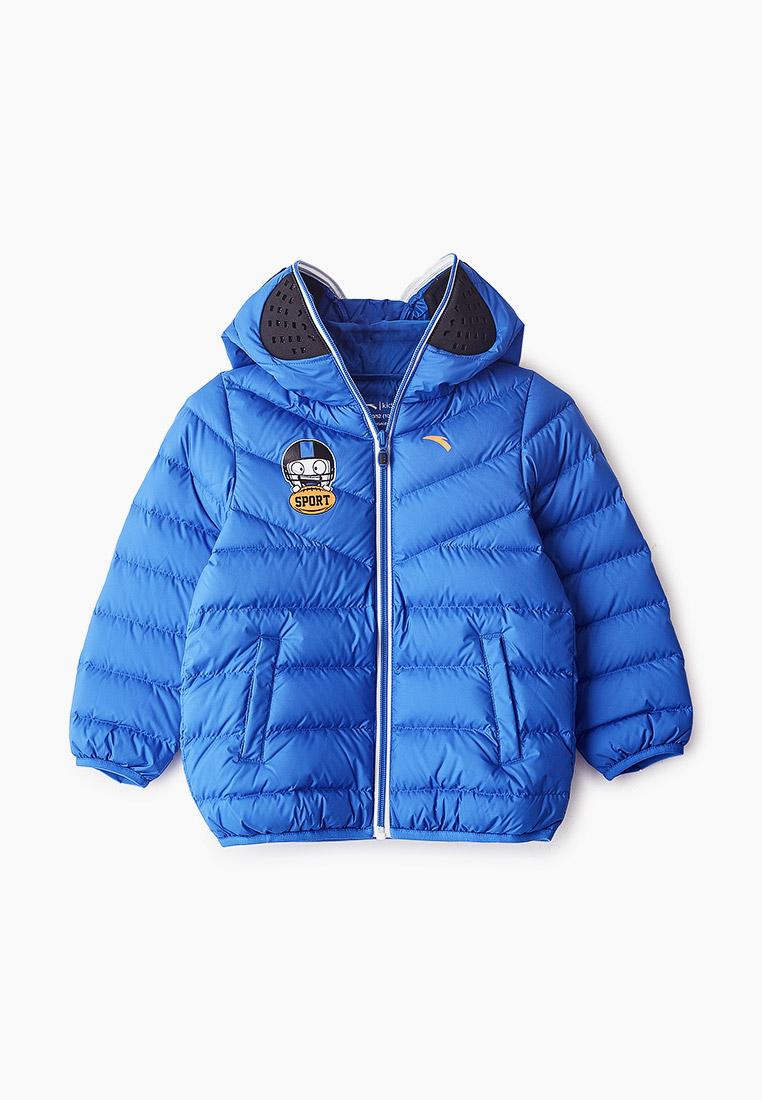 Куртка Anta W35749922-3