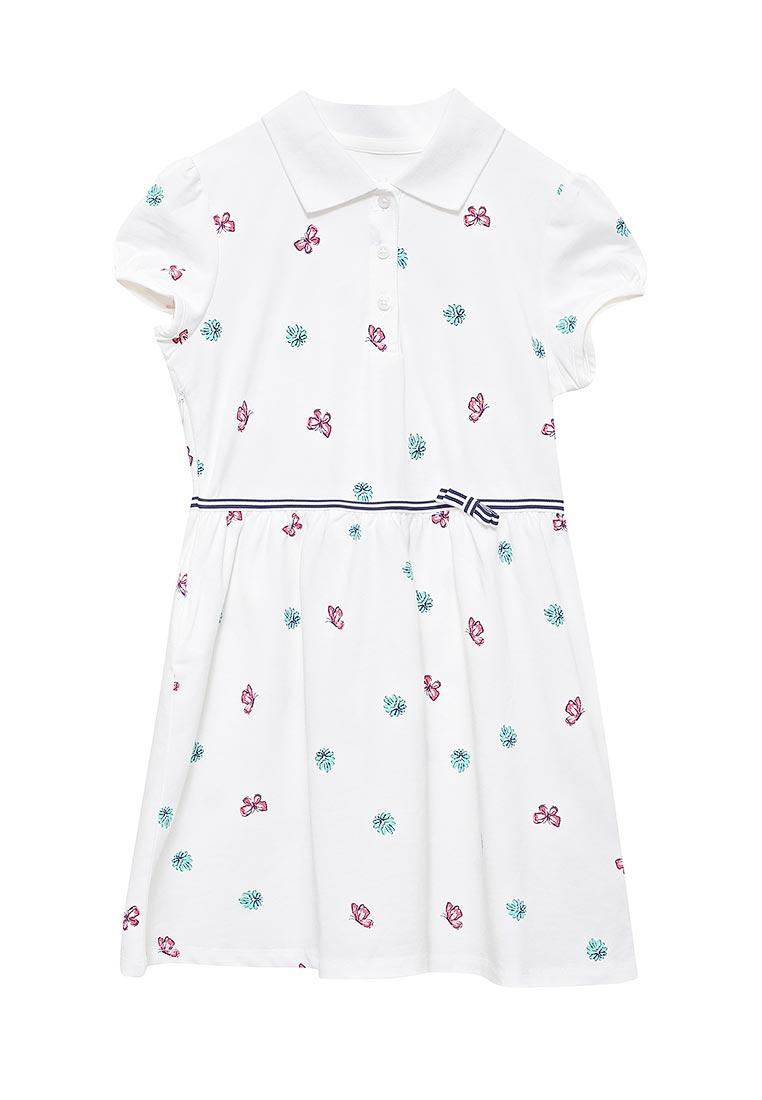 Повседневное платье Anta 36727386-1