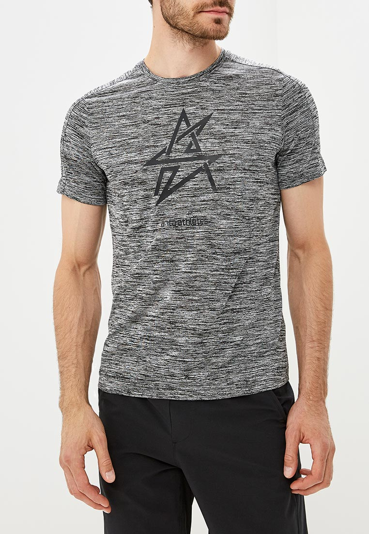 Спортивная футболка Anta 85837163-2