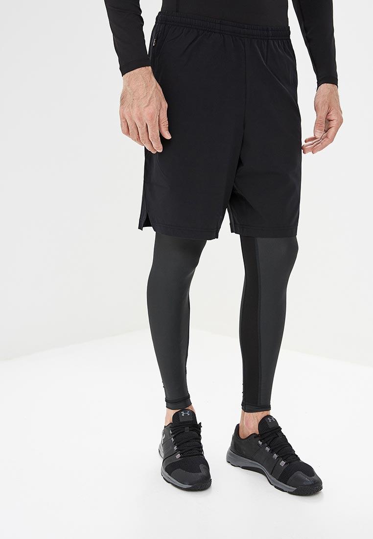 Мужские спортивные шорты Anta (Анта) 85835305-1